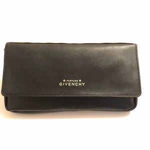 Givenchy parfums clutch